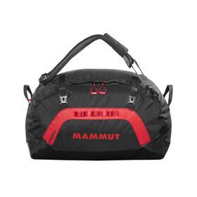 Mammut Cargon 110 L Bag black-fire